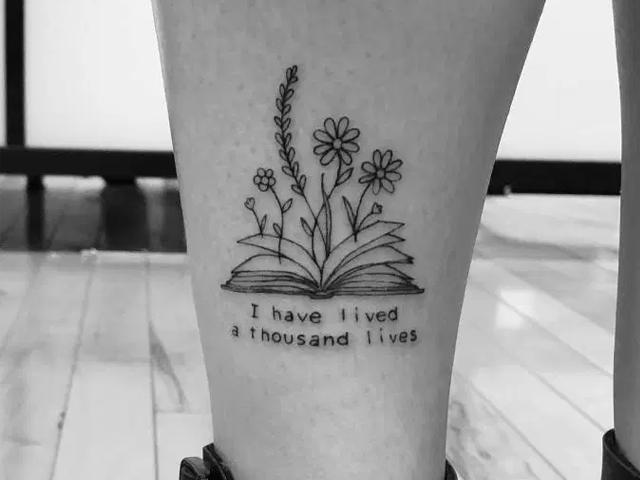 livros tattoo